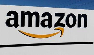 Amazon láme rekordy v důsledku pandemie, více než ztrojnásobil čtvrtletní zisk