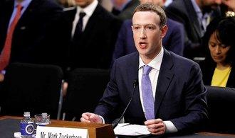 Soukromí versus inzerce. Cookovy a Zuckerbergovy zájmy se rozcházejí