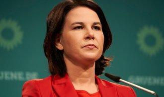 Kancléřská kandidátka Zelených chce sebevědomější a silnější Evropu