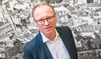 Los tiempos dorados terminaron, no compraría acciones ahora, dice Martin Řezáč de Erste