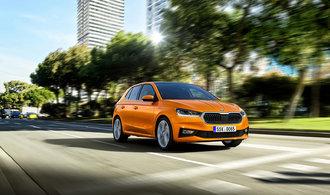 GALERIE: Škoda představila novou Fabii. Je větší a má sportovní vzhled