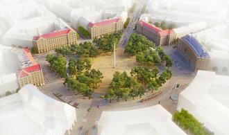 چهره جدید پراگ: فرودگاه ، میدان Wenceslas و میدان انقلابی تغییر خواهد کرد