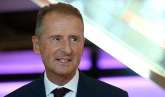 بازی Gigafactory.  رئیس فولکس واگن برای مذاکره با دولت ، Škoda Auto و ČEZ Group می آید