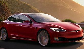 Elon Musk: el Tesla Model S modernizado es el coche más rápido del mundo
