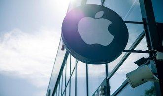 Apple zaznamenal rekordní zisk. Akcionáře potěšily také firmy Alphabet a Microsoft