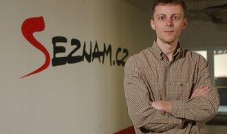 Lukačovič odchází z představenstva Seznamu, chce se věnovat svým projektům