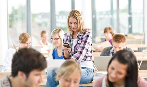 Brigáda studentů a doplňkové penzijní spoření