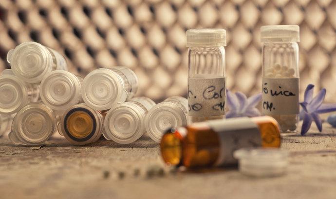 Výrobce homeopatik dostal rekordní pokutu