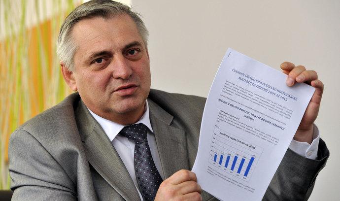 Antimonopolní úřad prošetří mobilní operátory, jestli nemají kartel