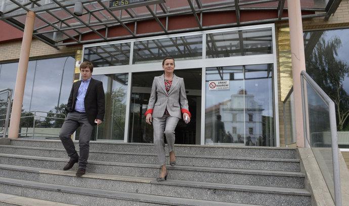 Pohledem Aleny Vitáskové: Kompetence regulátora