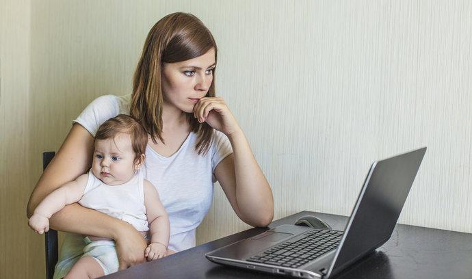 Vědci zjistili, že práce z domova není až taková výhra