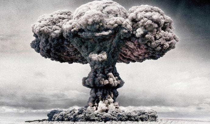Atomové dělo v Košicích? I to tvrdí nově odtajněné dokumenty CIA