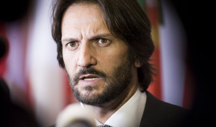 Na Babišovu žalobu jsme připraveni, hlásí slovenský ministr vnitra
