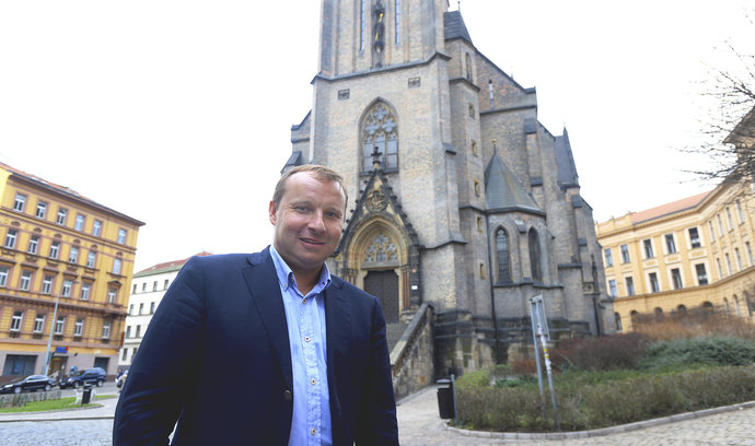 Babiš Pocheho na post ministra zahraničí nenavrhne