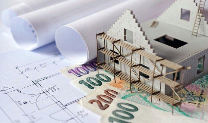 Lidem s malými úsporami hypotéky prudce zdražují