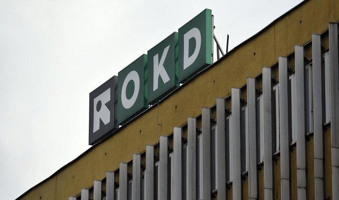 Insolvenční správce OKD pozastavil funkci předsedovi dozorčí rady