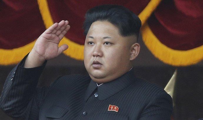 """Severní Korea stupňuje napětí, Američanům pohrozila """"nelítostným útokem"""""""