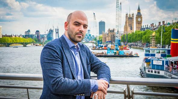 Saviano: Mafie se na Slovensku skrývají a investují zde už dlouho