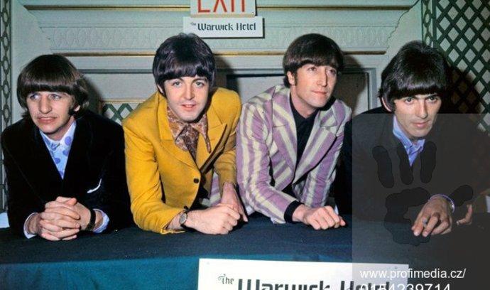 Eight Days a Week: Strhující vzpomínka na koncerty Beatles