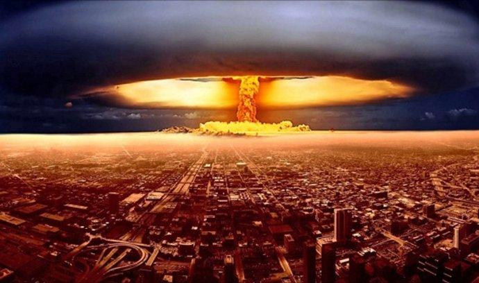 Použití více než 100 jaderných hlavic vede k lidským ztrátám i na straně agresora, tvrdí studie