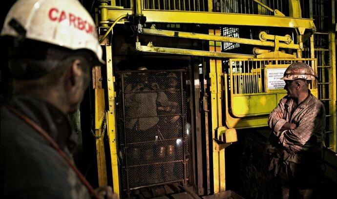 Odbory: Vedení OKD chce zrušit sociální program, těžba v Paskově má skončit v lednu