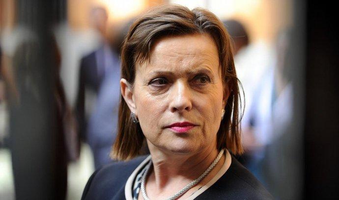 Košťál byl jmenován do čela ERÚ protiprávně, tvrdí jeho předchůdkyně Vitásková