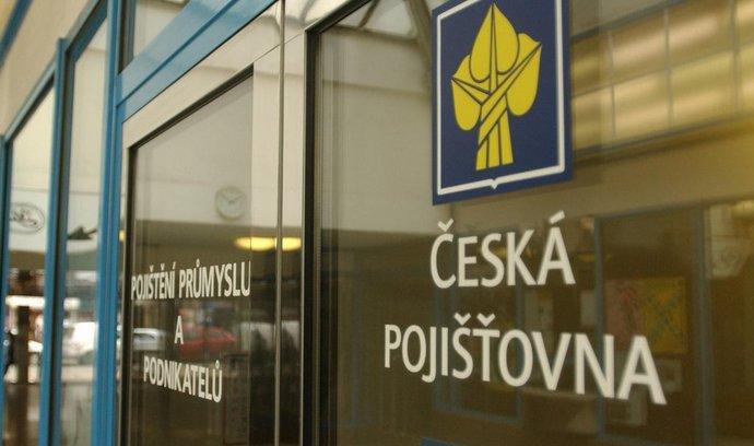 Pojišťovny loni v Česku vybraly 116 miliard, meziročně o procento více