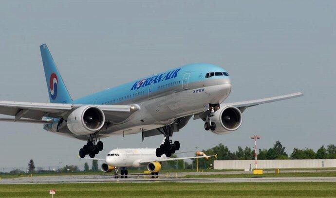 Boeingu klesl kvůli omezení výroby čtvrtletní zisk o třetinu