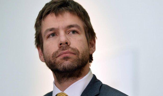 Ministr spravedlnosti: Reforma státního zastupitelství nabere skluz