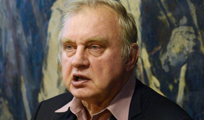 Europoslanec Ransdorf nečekaně zemřel, bylo mu 62 let