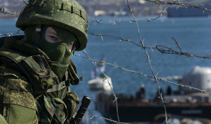Rusko vytvoří čtyři nové vojenské divize, reaguje prý na aktivity NATO