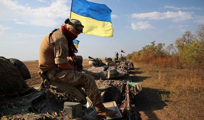 Dodáváme Ukrajině zbraně, přiznala poprvé Litva. Chce v tom pokračovat