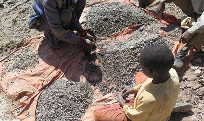 Amnesty International: Světové firmy neřeší, jestli využívají dětské práce
