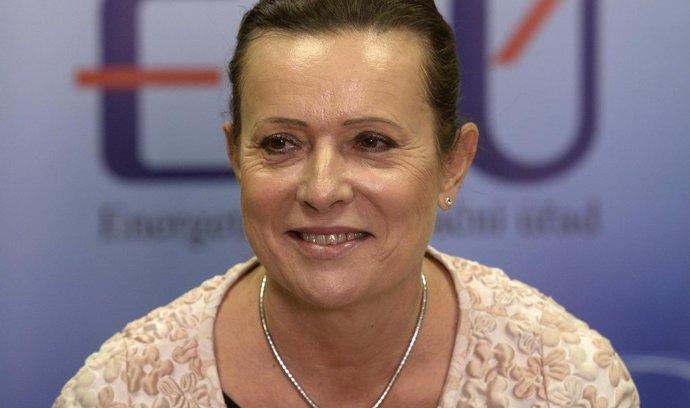 Pohledem Aleny Vitáskové: Poslední instance