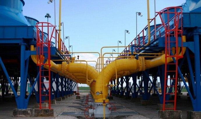 Plynovod Eastring má šanci na úspěch, získal unijní podporu