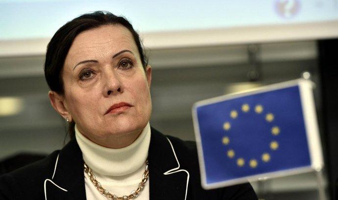 O osudu Vitáskové kvůli chybě při schvalování zákona rozhodne vláda