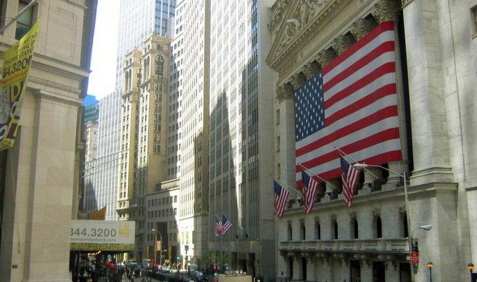 MMF: Růst USA ohrožují problémy v Řecku, Ukrajině a Blízkém východě