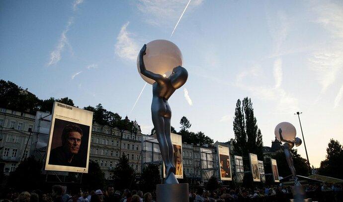 Karlovarský festival programově prezentuje české filmy