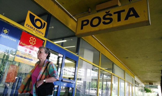 Česká pošta a certifikáty: Microsoft nám nic neřekl, usilovně jednáme