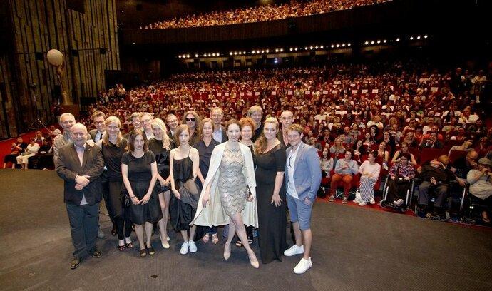 E15 zVarů: Festival představuje prestižní televizní projekty