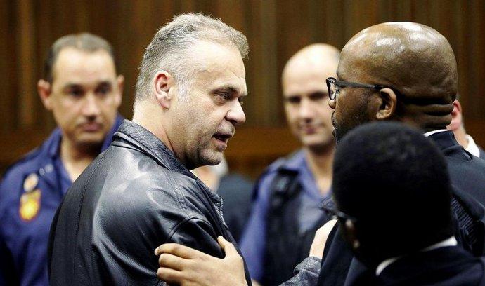 Krejčíř se pokusil vytunelovat Čepro, rozhodl soud. Vyměřil mu 15 let vězení