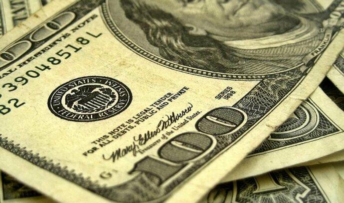 Americký dolar po údajích z pracovního trhu v USA zpevňoval