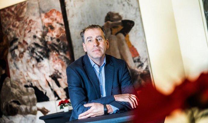 Luděk Niedermayer: Musíme debatu o euru držet na věcné úrovni a zbavit ji ideologie