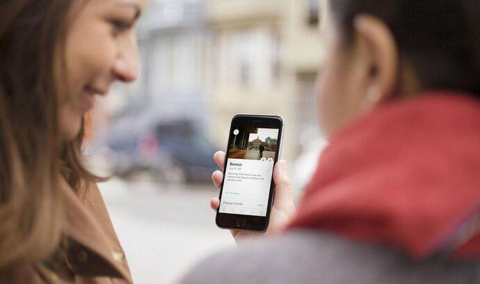 Nová versus stará doba. Airbnb a Uber mají problémy