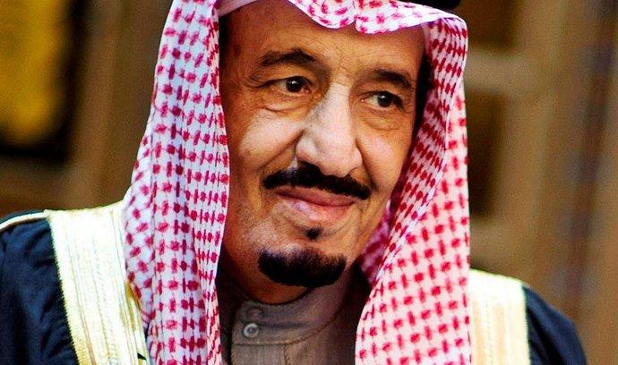 USA přestaly tajit, kolik dluží Saúdům. Suma se blíží třem bilionům