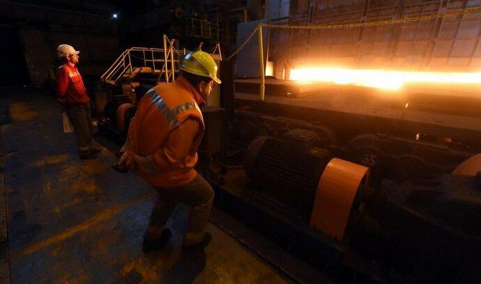 Vítkovice Steel se vrátily k provoznímu zisku. Pomohlo zavření ocelárny