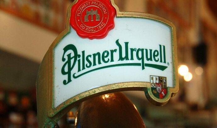 Prazdroj zvýšil zisk na 3,7 miliardy. Úspěch měly limitované várky piv