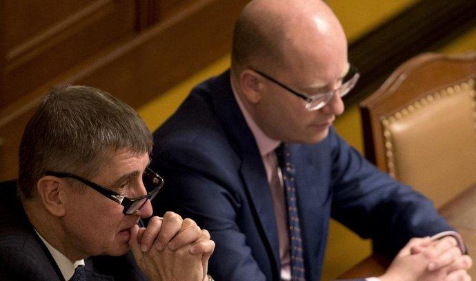 Vláda se neshodla na postoji ke zdanění církevních restitucí