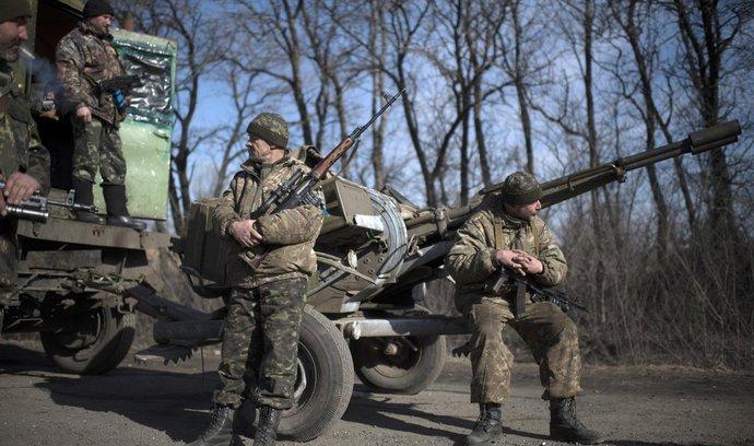 Na minském jednání o Ukrajině prý strany dosáhly kompromisu