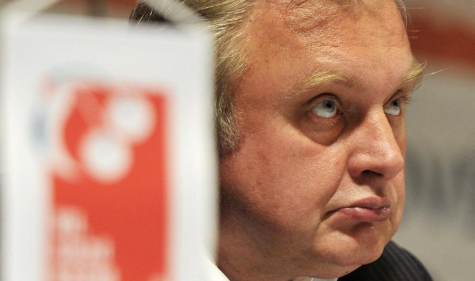 Švýcaři zrušili stíhání možného podvodu, které se měl účastnit i Ransdorf